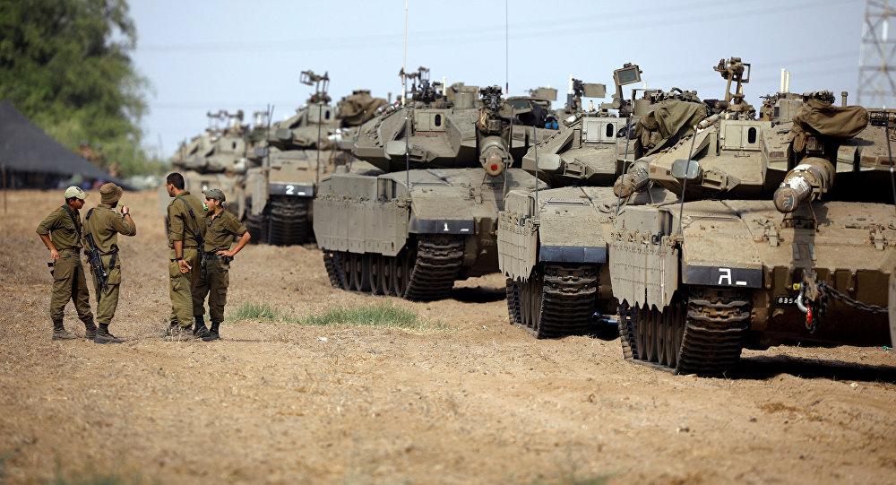 "Photo of الخارجية الروسية تعلق على عملية ""الدرع الشمالي"" الإسرائيلية"