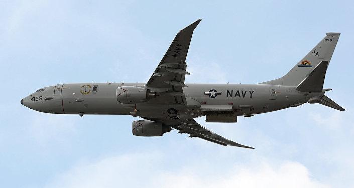 Photo of طائرة أمريكية تقترب من حدود روسيا