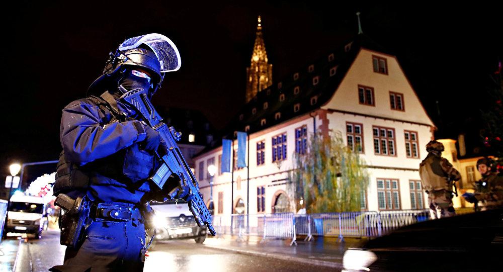 Photo of قتلى وجرحى واستنفار للشرطة الفرنسية