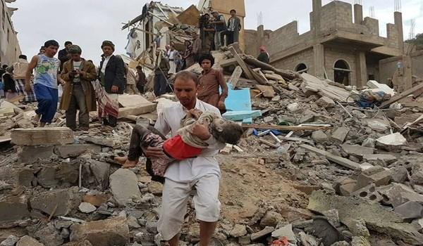 """Photo of """"نيويورك تايمز"""": أميركا والسعودية وراء المأساة في اليمن"""