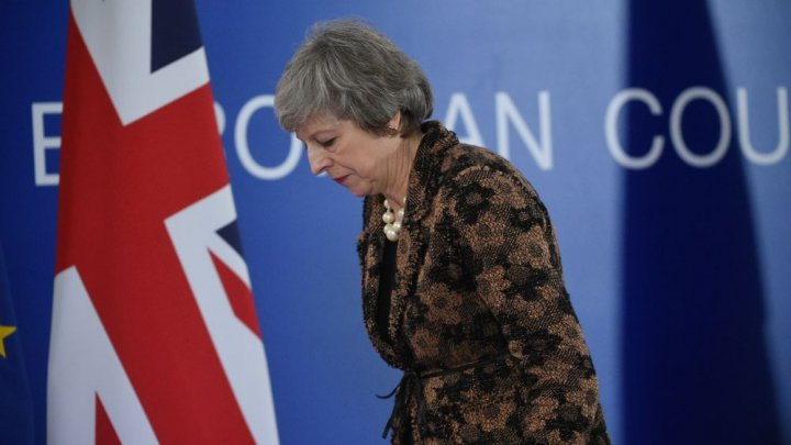 Photo of تيريزا ماي تعد لاحتمال خروج بريطانيا من الاتحاد الأوروبي من دون اتفاق