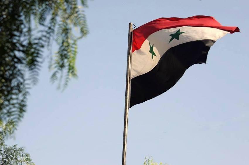 Photo of دمشق تُدين بشدة قرار الإدارة الأمريكية ضد الحرس الثوري الإيراني