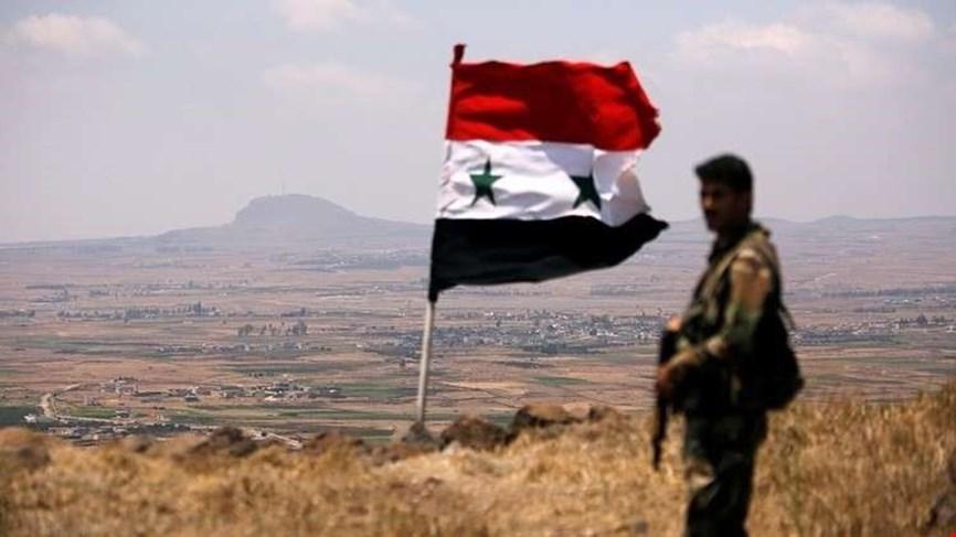 Photo of الجيش يدخل بلدة العريمة منبج