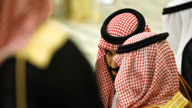 Photo of السعودية تعلق على تسريب CIA رسائل محمد بن سلمان إلى القحطاني يوم قتل خاشقجي