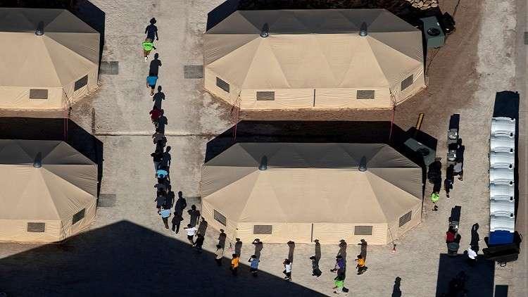 Photo of واشنطن تعتقل 170 مهاجرا تقدموا بطلبات لاستعادة أطفالهم المحتجزين