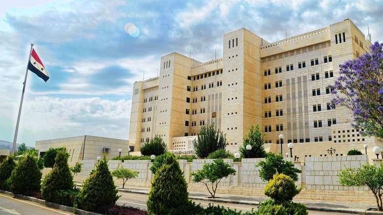Photo of سوريا تطالب الأمم المتحدة بالتحرك فورا ضد التحالف وتعويض أسر الضحايا