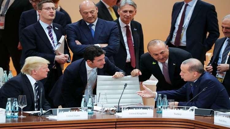 "Photo of ""واشنطن بوست"": انسحاب ترامب من سوريا استسلام لروسيا"