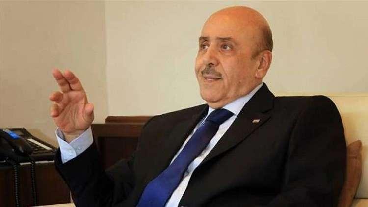 """Photo of صحيفة الوطن تكشف تفاصيل زيارة اللواء """"علي مملوك"""" إلى مصر"""