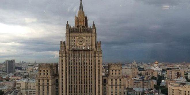 Photo of موسكو ترحب بزيارة الرئيس البشير إلى سورية