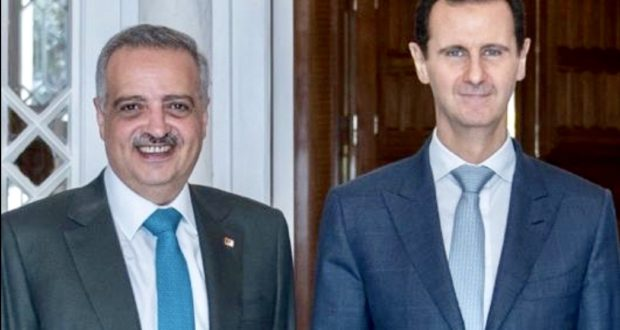 Photo of أرسلان مهنئاً الرئيس الأسد: ستبقى أنت الرمز والعنوان ولن أنسى جوابك لي فإمّا النصر أو النصر