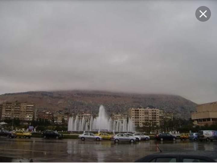 Photo of المنخفض مستمر… أمطار وعواصف رعدية