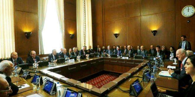 Photo of Statement of foreign ministers of guarantor states affirms Syria's sovereignty and independence