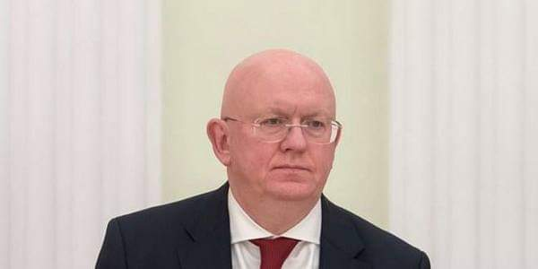 Photo of Nebenzya: Syrian army control on borders with Iraq will curb threats of Daesh
