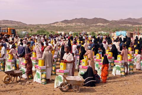 Photo of الأمم المتحدة: اليمن بحاجة لـ4 مليارات دولار في 2019