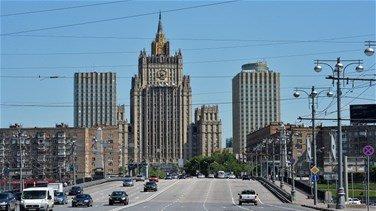 Photo of موسكو: سحب القوات الأميركية من سوريا يساعد على إيجاد تسوية
