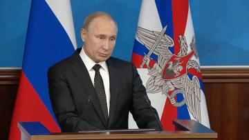 "Photo of بوتين في ""رسالة عيد الميلاد"" إلى ترامب: روسيا ""منفتحة على الحوار"" مع أمريكا"