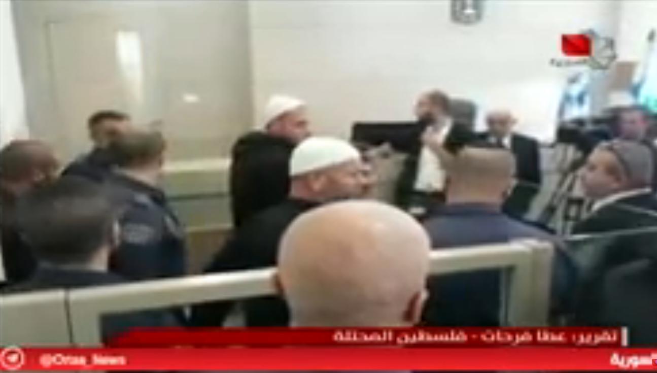Photo of تقرير السورية – فرض الإقامة الجبرية على شباب الجولان المحتل