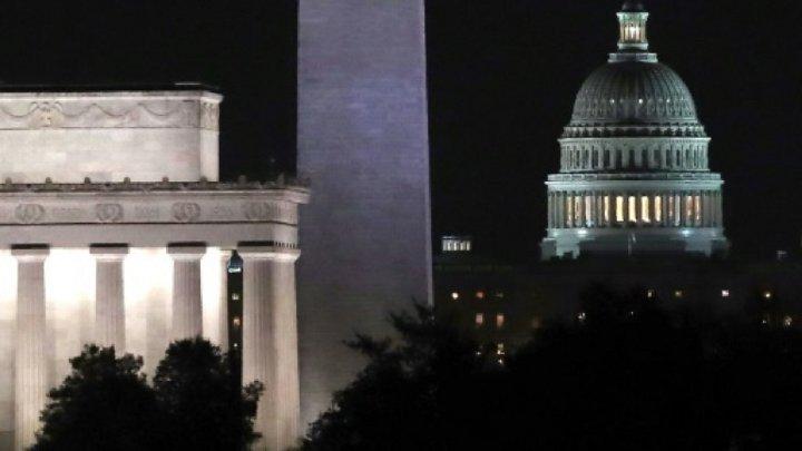 Photo of مجلس الشيوخ الأمريكي يدعم قرارا يمنع واشنطن من دعم الرياض عسكريا في اليمن