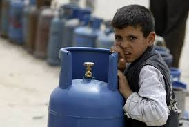 Photo of الوزير النداف يجدد تأكيده على تشديد الرقابة على موزعي الغاز