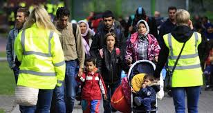 "Photo of ألمانيا تشترط وجود ""جواز سفر سوري"" للاجئين"