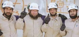 """Photo of موسكو تطالب بإدراج """"الخوذ البيضاء"""" على قائمة الإرهاب الأممية"""