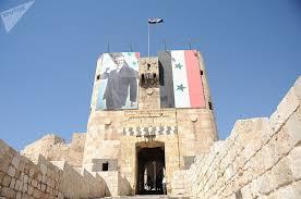 Photo of رويترز.. حلب تتعافى وتفتح أبوابها أمام الزوار من جديد