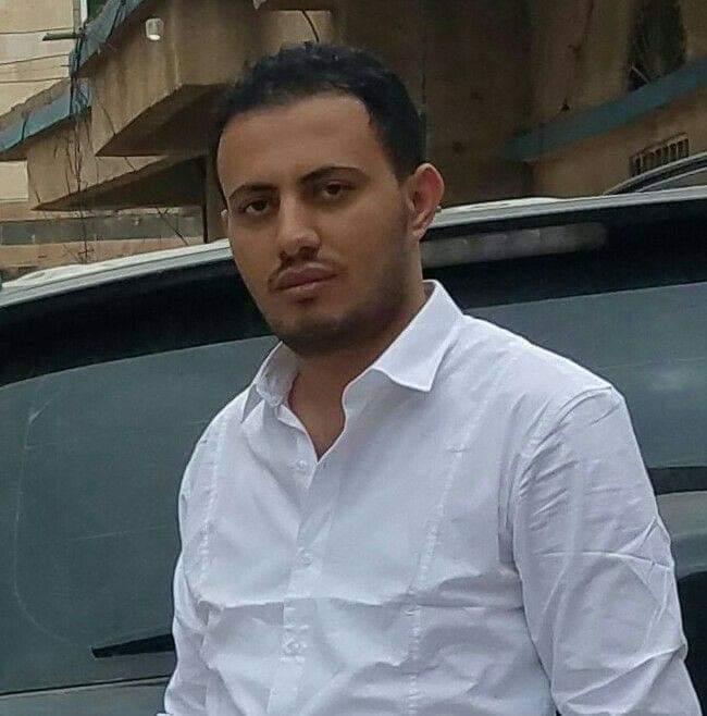 "Photo of على باب مرسمها عاشقٌ- قصيدة لـ ""نبيل القانص"" مراسل السورية في اليمن"