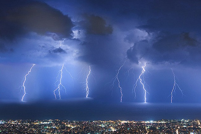 Photo of رياح قوية وتوقعات بهطول الأمطار