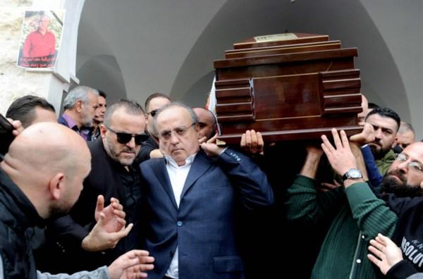 Photo of إخفاق جنبلاطي جديد: استهداف وهاب يوحّد 8 آذار الدرزية