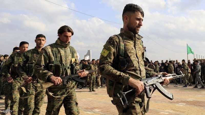 "Photo of أكراد سوريا يرفضون ""منطقة آمنة"" تحت سيطرة تركيا"