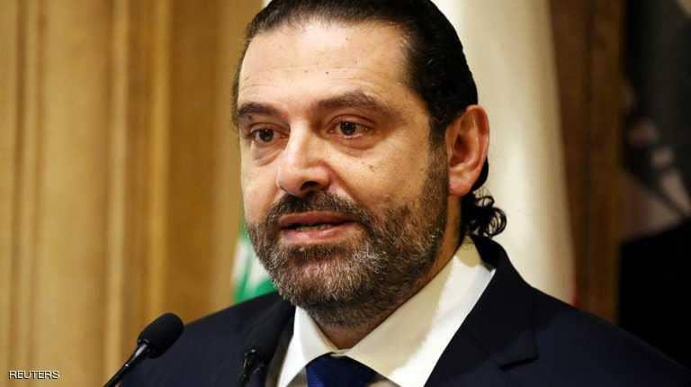 Photo of بعد مارثون 9 أشهر..الحريري يعلن ولادة حكومة لبنانية جديدة