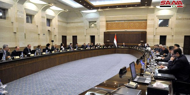 "Photo of الحكومة.. ""خطة بديلة"" لمواجهة العقوبات الاقتصادية"