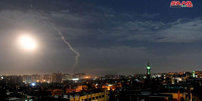 Photo of اللجنة الدولية لحقوق الإنسان تٌدين العدوان الاسرائيلي على سوريا