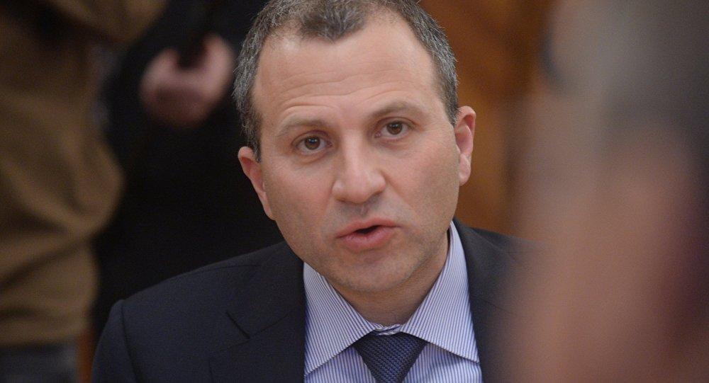 Photo of وزير خارجية لبنان يطالب بعودة سوريا إلى الجامعة العربية