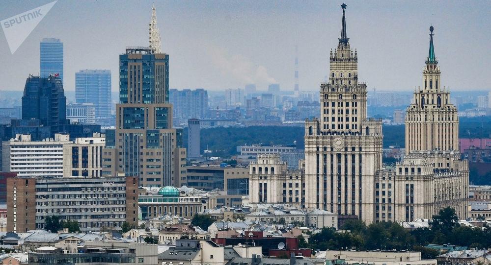 Photo of بعد دمشق.. مبعوث الأمم المتحدة يزور موسكو