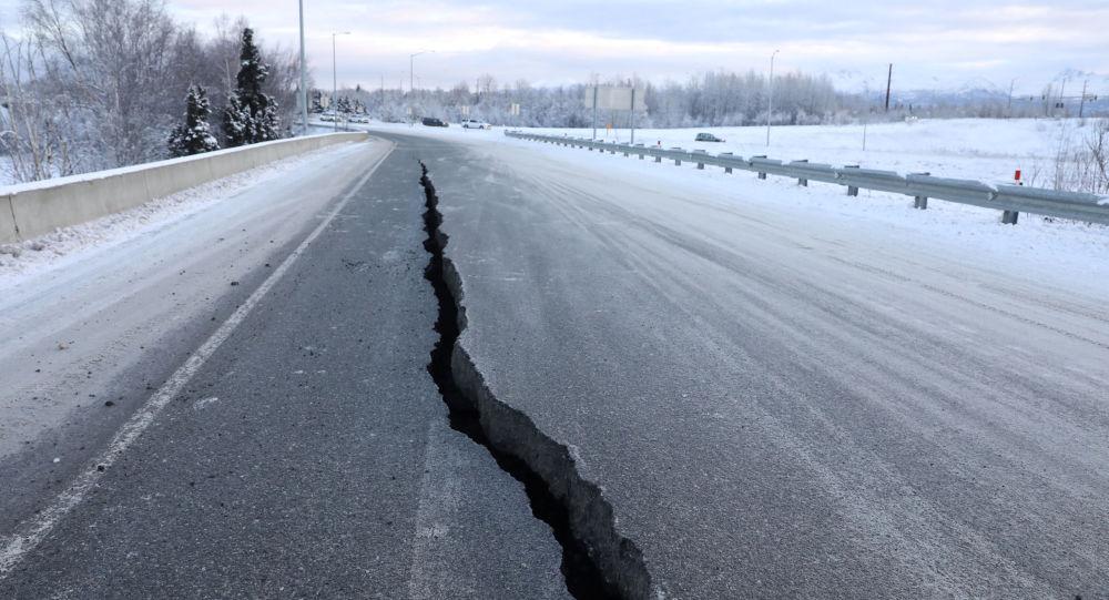 Photo of زلزال بقوة 6.2 درجة يضرب فيجي