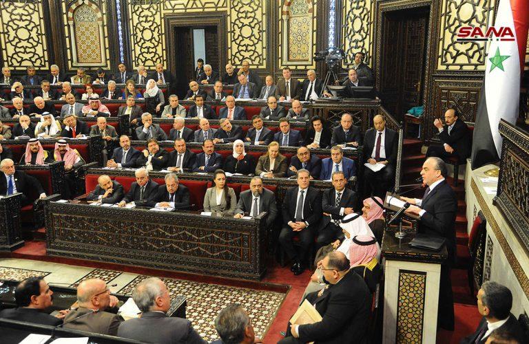 Photo of الحكومة تحت قبة مجلس الشعب.. ندرك معاناة المواطن