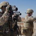 واشنطن تبدأ بسحب العتاد من سوريا سحب الجنود