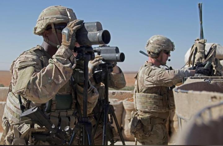 Photo of واشنطن تبدأ بسحب العتاد من سوريا سحب الجنود