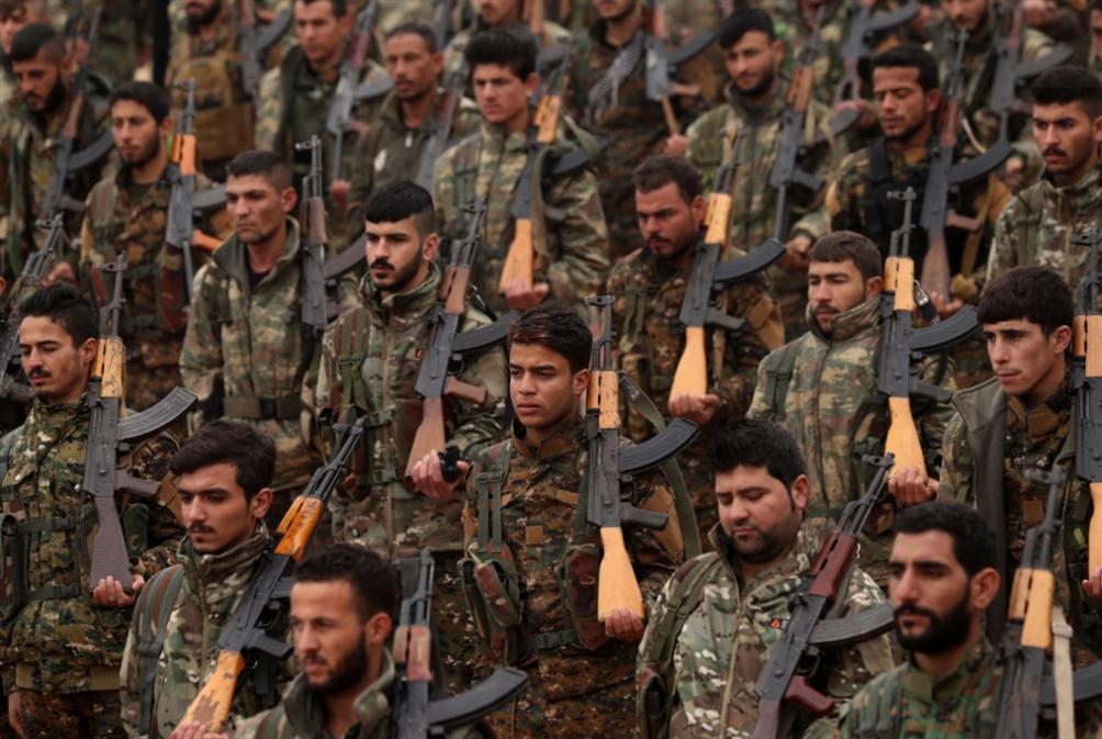 Photo of «النصرة» و«أخواتها»: سباق «استراتيجي» طاحن