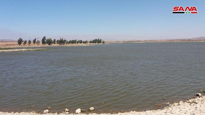 Photo of سدود القنيطرة تفيض بالخير