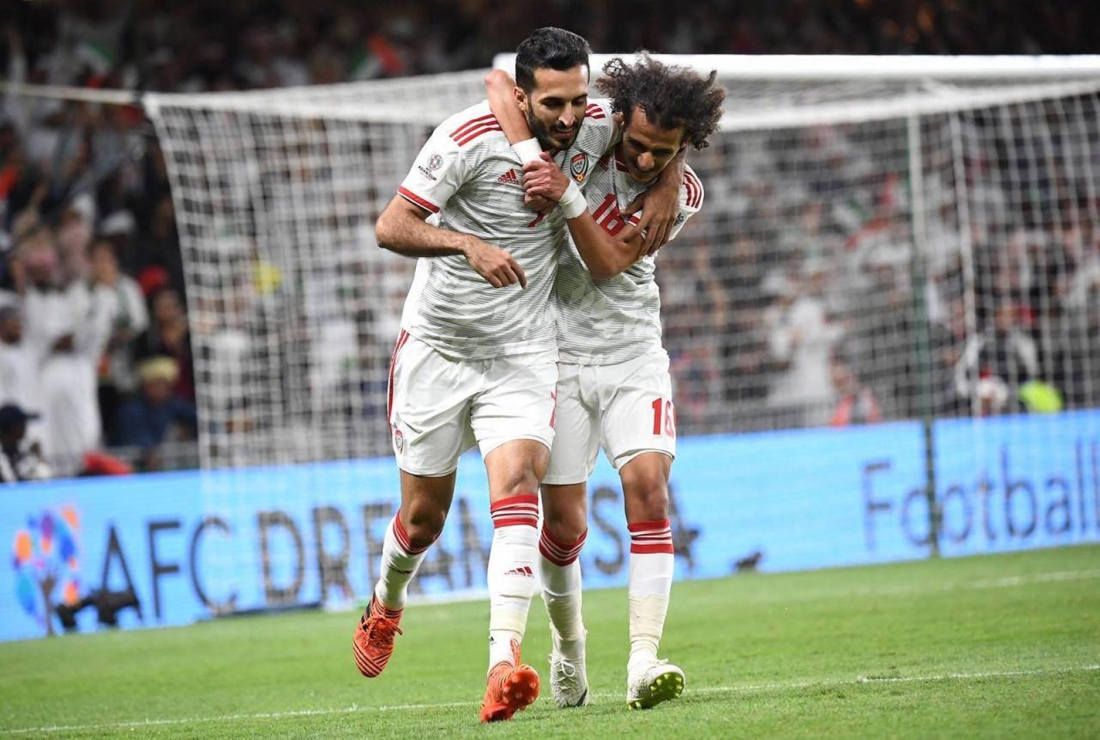 Photo of الإمارات تطيح بأوستراليا خارج كأس آسيا