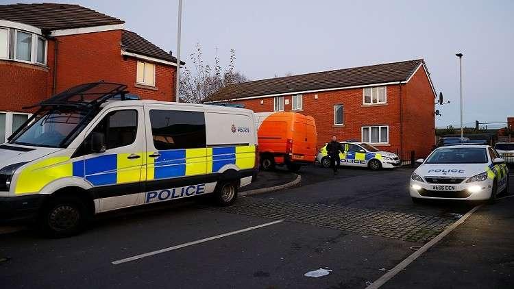 Photo of الشرطة البريطانية: منفذ عملية الطعن في مانشستر قد يكون مختلا عقليا