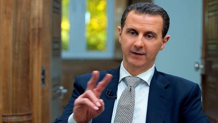 "Photo of ""لوموند"" الفرنسية: في سوريا الأسد انتصر ويستمر"