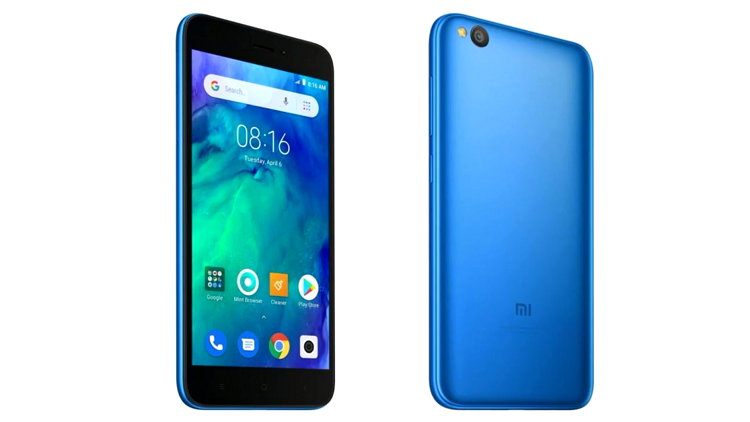 "Photo of ""Xiaomi"" تطلق هاتفا منافسا بـ 90 $ فقط!"