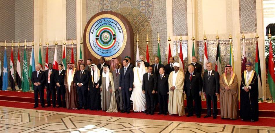 Photo of أميركا تحذر بيروت من دعوة دمشق للقمة الاقتصادية