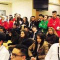 Final tests of Syrian Science Olympiad begin