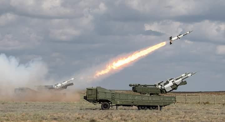 Photo of مجدداً.. دمشق تتصدى لعدوان اسرائيلي وتسقط عدداً من الصواريخ
