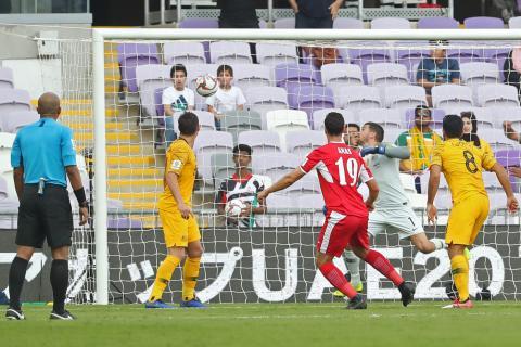 Photo of الأردن يبدأ مشواره في كأس آسيا بالفوز على حامل اللقب