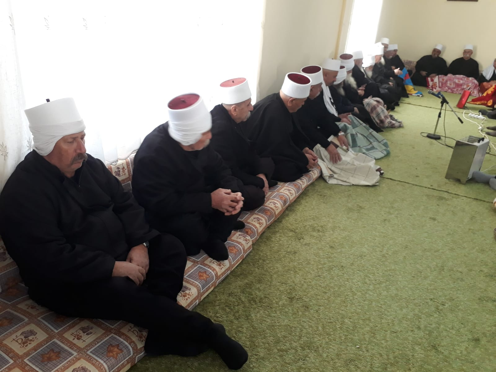 Photo of ابناء الجولان يتصدون لمشروع المراوح